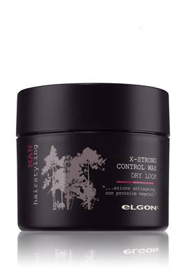 Cire MAN X-STRONG CONTROL WAX