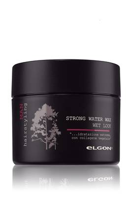 Cire MAN X-STRONG WATER WAX
