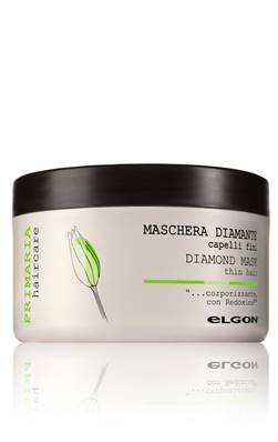 PRIMARIA Masque DIAMANT 150 g