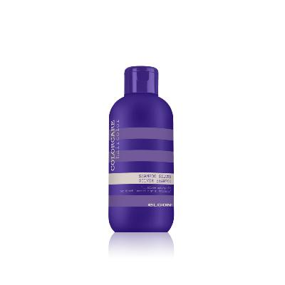 Silver shampoo ELGON 300 ml