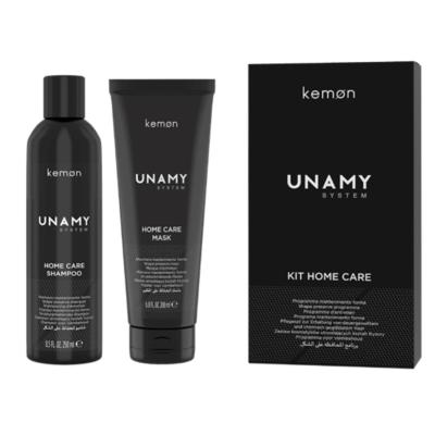 KEMON KIT UNAMY HOME CARE 250+200ml